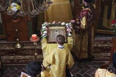 170. St. Nikolaos the Wonderworker / Свт. Николая Чудотворца 22.05.2017