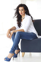 South Actress Sanjjanaa Hot Exclusive Sexy Photos Set-24 (15)