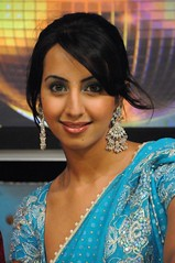 South Actress SANJJANAA Hot Exclusive Sexy Photos Set-25 (24)