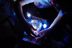 R0008370 (paper_yoshida) Tags: mirrorball light ricoh