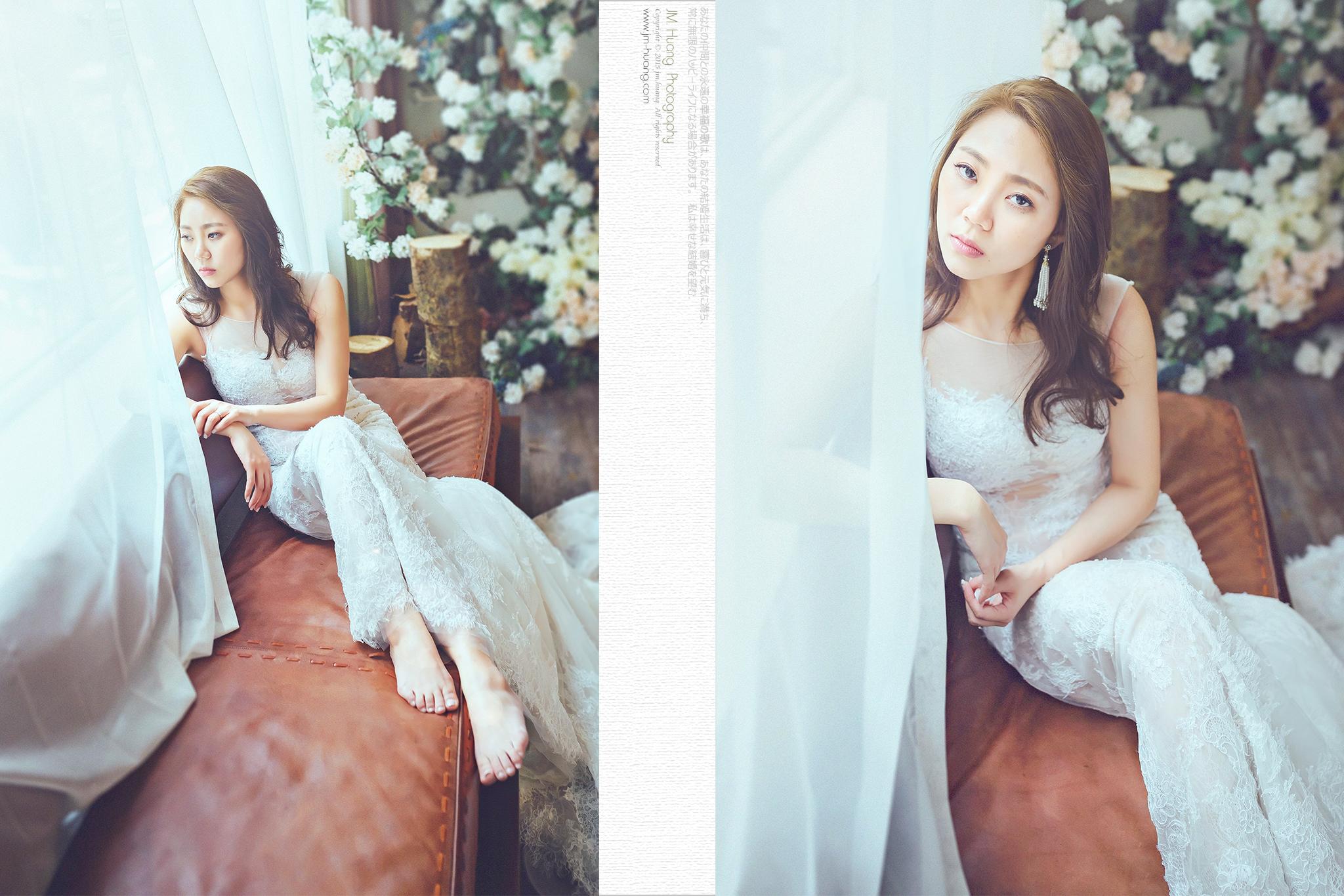 Prewedding / 國內婚紗