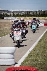 24 Horas Vespa 099 (calico1510) Tags: spain españa aragón zaragoza zuera canon nikon carrera resistencia 24horas vespa internacional circuito circuitointernacional