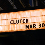 Clutch - Roseland Theater - Portland, OR - 03/30/13