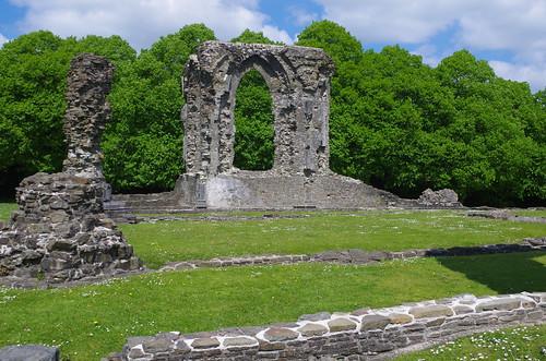 Neath Abbey [7]