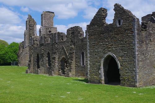 Neath Abbey [4]