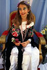 JMF301295 - La Maya de Lavapiés - Madrid (JMFontecha) Tags: jmfontecha jesúsmaríafontecha jesúsfontecha folklore folclore fiesta festival fallas etnografía tradición