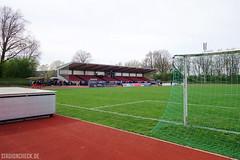 Ischelandstadion, Hagen 05