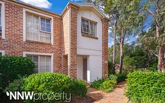 19/2-4 Nile Close, Marsfield NSW