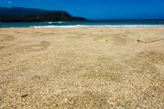Kaui 484 DSC04312 (cpburt) Tags: kauai hawaii hanaleipier hanaleibay hanaleibeach hanalei ocean beach waves shore sand