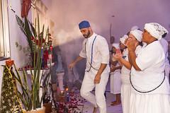 Festa de Pai Ogum e aniversário do Templo - 2017