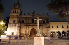 Coyoacan (serpent_abraxas) Tags: coyoacan coyotes parque mexico cdmx church