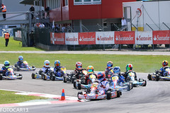 Teo Martín Junior Team - CEK - Oviedo (teomartínmotorsport) Tags: junior team tommy pintos