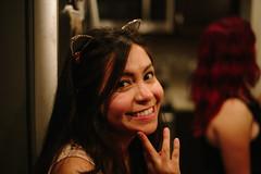 IMG_0111 (vincetographer) Tags: birthday party kitty instax studio 20 twenty photography love door dark