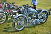 BSA M20 Motorcycle (C4197997) (Bri_J) Tags: shuttleworthcollection seasonpremiereairshow2017 oldwarden bedfordshire uk airshow nikon d7200 classicmotorcycle motorcycle hdr bsam20 bsa m20 raf