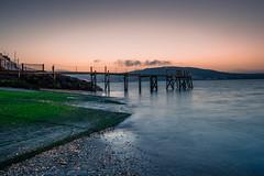 DSC_8753 (Daniel Matt .) Tags: sunrise sunsets aroundtheworld sunrisecolours nikon natgeo colours longexposure nikon2470mm seascape holywood