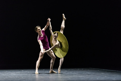Your Reaction: The Royal Ballet's programme of four works 2017