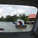 Familiarisation tour of Chek Jawa with the Naked Hermit Crabs for Pesta Ubin