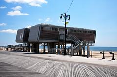DSC_2400ConeyIsland (artsynancy) Tags: coneyisland brooklyn coneyislandbrooklyn spring amusement throwback urban seaside shore boardwalk carousel entertainment newyorkcity newyork brooklynnewyork
