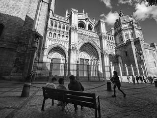 Catedral Primada de Toledo, Spain
