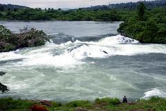 Bujagali Şelaleleri (halukderinöz) Tags: şelale falls bujagali uganda nature doğa jinja nil nehir nile river canoneos40d eos40d hd