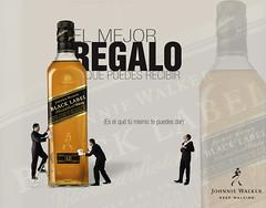 Black Label (Conexión Central) Tags: whisky fotografiadelicores licor black label johnnie walker portafolio prestigio sofisticación sofisticado coctel privilegio