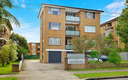 3 Endeavour Street, West Ryde NSW