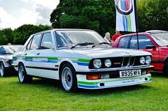BMW Alpina B9 3.5 (stavioni) Tags: car bmw alpina b9 35 m sport 535i b935 mfa