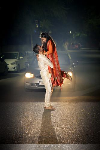 Chitrali & Akshay