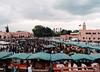 jemaa el-fnaa marrakesh by day (chrisandrew314) Tags: morocco marrakesh jamaa el fna
