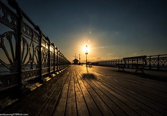 penarth-pier-7 (andyyoung37) Tags: penarth pier silhouette earlymorninglight