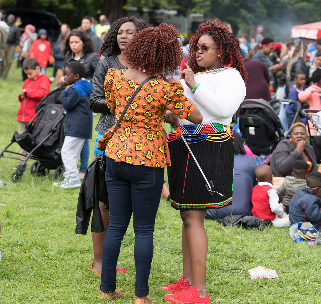 AFRICA DAY 2017 - THE PEOPLE [WERE  YOU THERE]-128745