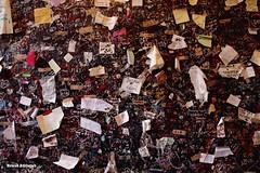 Romeo and Juliet wall (Nourah.A.Edhbayah (Super Flower♥إظبيه)) Tags: ايطاليا الكويت اظبيه عبدالله نوره italy q8 kuwait abdullah edhbayah nourah wall juliet romeo