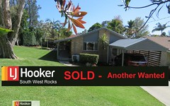 18 Rudder Street, South West Rocks NSW