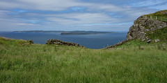 View to Rathlin