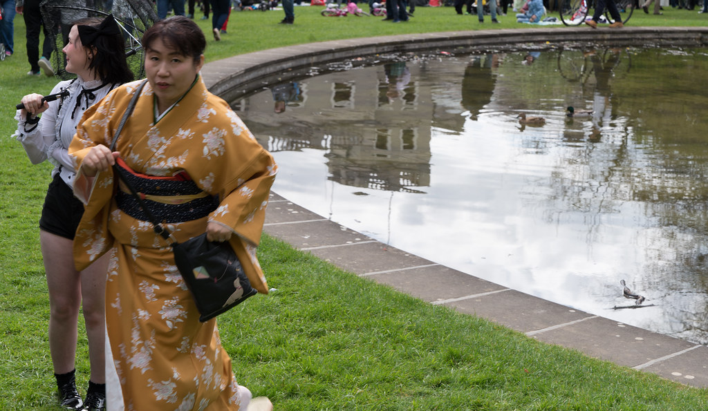 EXPERIENCE JAPAN FESTIVAL DAY 2017 [AT FARMLEIGH IN PHOENIX PARK]-127119