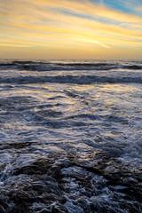 (ELMUNDOPORMISOJOS) Tags: nikond600 sandiego oceanbeach california seascape sunset ocean