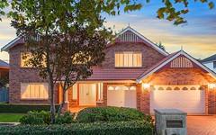 12 Carrbridge Drive, Castle Hill NSW