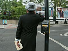 Hat Protection League (Becky Frances) Tags: beckyfrances city candid colour colourstreetphotography documentary england london lensblr olympus streetphotography socialdocumentary urban uk 2017