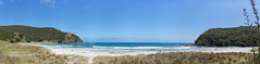 Plaża Tapotupotu | Tapotupotu Beach