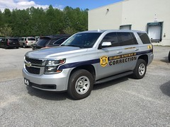 Delaware Department of Correction (10-42Adam) Tags: delaware lawenforcement chevy chevrolet tahoe chevytahoe chevrolettahoe doc corrections departmentofcorrection k9 k9unit canine canineunit