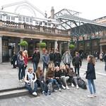 Studiereis Londen (3-5/05/17)