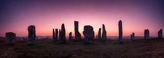 The Callanish Stones