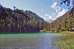 Mittersee, Tirol - Austria (1140049) (Le Photiste) Tags: clay mitterseetirolaustria tirolaustria tyrolaustria austria vacances vacations ferien holidays urlaub europe nature naturesprime rainbowofnaturelevel1red planetearthnature planetearth clouds mountains water fishermanshutmitterseeaustria afeastformyeyes aphotographersview autofocus artisticimpressions blinkagain bestpeople'schoice creativeimpuls cazadoresdeimágenes digifotopro damncoolphotographers digitalcreations django'smaster friendsforever finegold fairplay greatphotographers giveme5 ineffable infinitexposure iqimagequality interesting livingwithmultiplesclerosisms lovelyflickr myfriendspictures mastersofcreativephotography niceasitgets ngc panasonic photographers prophoto photographicworld photomix soe simplysuperb saariysqualitypictures showcaseimages simplythebest simplybecause thebestshot thepitstopshop theredgroup thelooklevel1red groupecharlie universal vividstriking vigilantphotographersunite wow wildlife yourbestoftoday