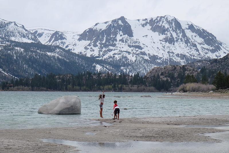 Blog Mammoth June Lake