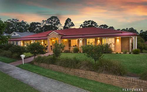21 Norman Clark Crescent, Horsley NSW