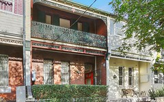 63 Lombard Street, Glebe NSW