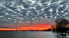 sunrise in port  dalhousie (Rex Montalban Photography) Tags: rexmontalbanphotography niagara lighthouse sunrise clouds portdalhousie stcatharines hdr