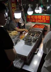 IMG_6794_RAW (jeremy!) Tags: seoul korea southkorea dongdaemun canoneosrebelt1i canon1740mm dongdaemunnightmarket