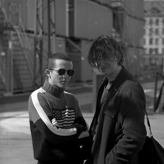 Louis & Calum