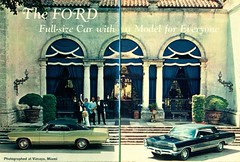 1967 Ford Galaxie LTD 2 and 4 Door Hardtop (coconv) Tags: car cars vintage auto automobile vehicles vehicle autos photo photos photograph photographs automobiles antique picture pictures image images collectible old collectors classic ads ad advertisement postcard post card postcards advertising cards magazine flyer prestige brochure dealer 1967 ford galaxie ltd 2 4 door hardtop 67
